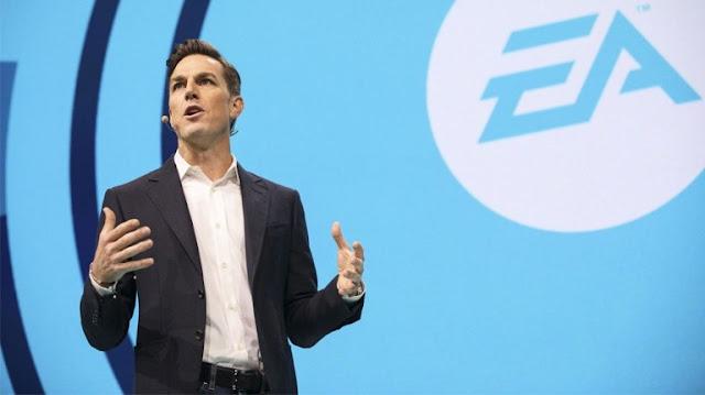 بالنسبة لشركة Electronic Arts فتقنية البث المباشر للألعاب ستعمم بعد سنتين إلى خمس سنوات !