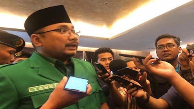 Yaqut: Ibadah Haji 2021 Hanya untuk Warga Arab, Hentikan Polemik Hoaks!