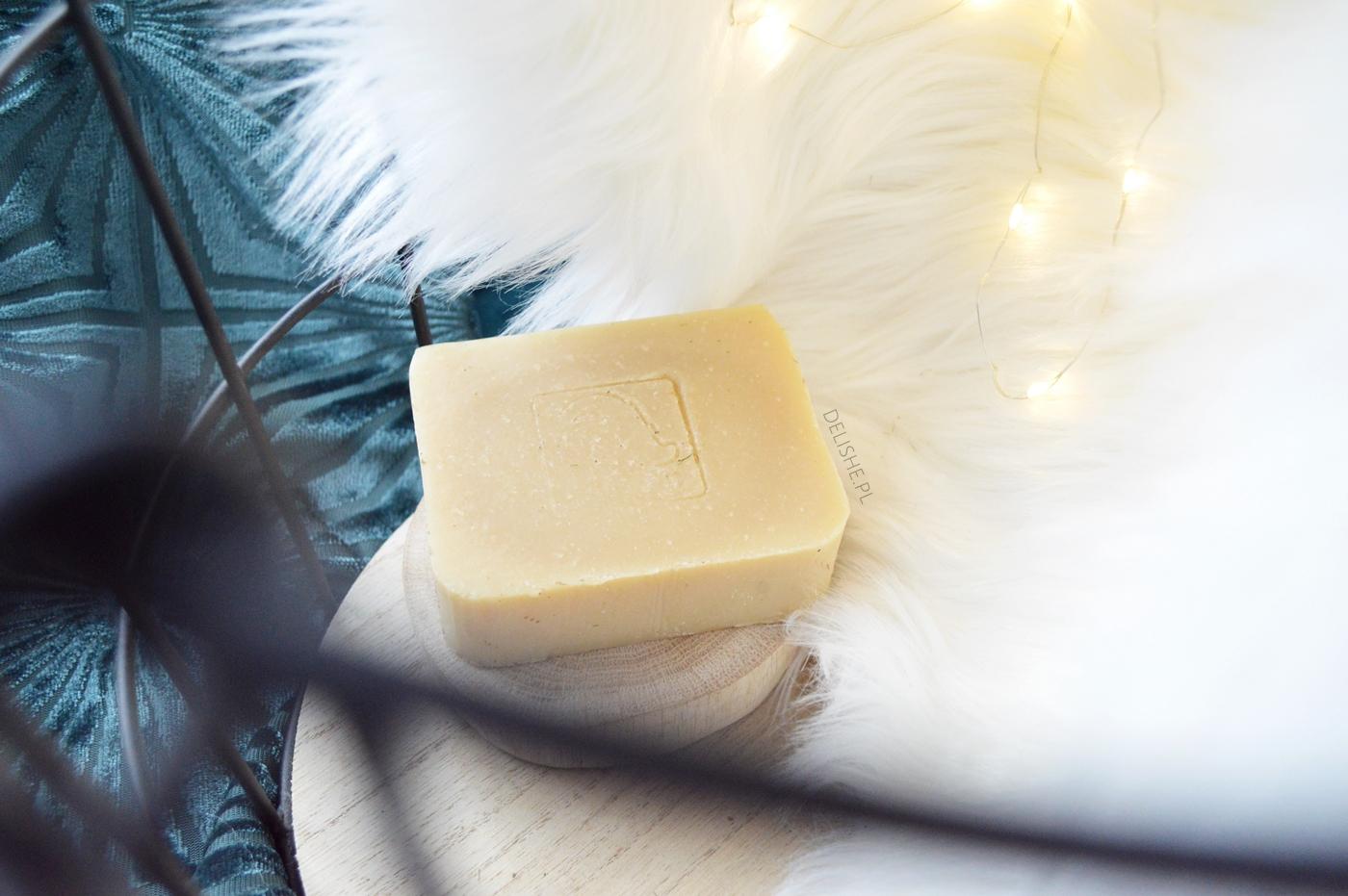 mydło do golenia kosmetyki zero waste