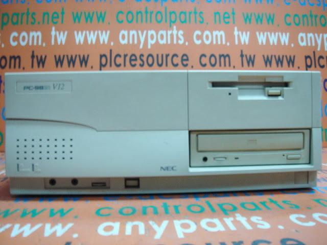 NEC PC-9821V12 / S7RB(CPU)