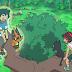 Capitulo 33 Pokémon Sol y Luna Ultraleyendas: ¡Un encuentro inesperado más allá del tiempo!