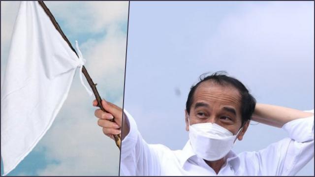 Faskes Indonesia Dinilai Mulai Ambruk, Jokowi Didesak Kibarkan Bendera Putih