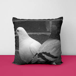 22 inch cushion covers