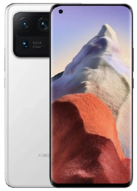 Xiaomi Mi 11 Ultra Specifications
