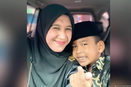 Ditinggal Nikah Ustaz Abdul Somad, Eks Istri Risih Dikirimi DM oleh Netizen?
