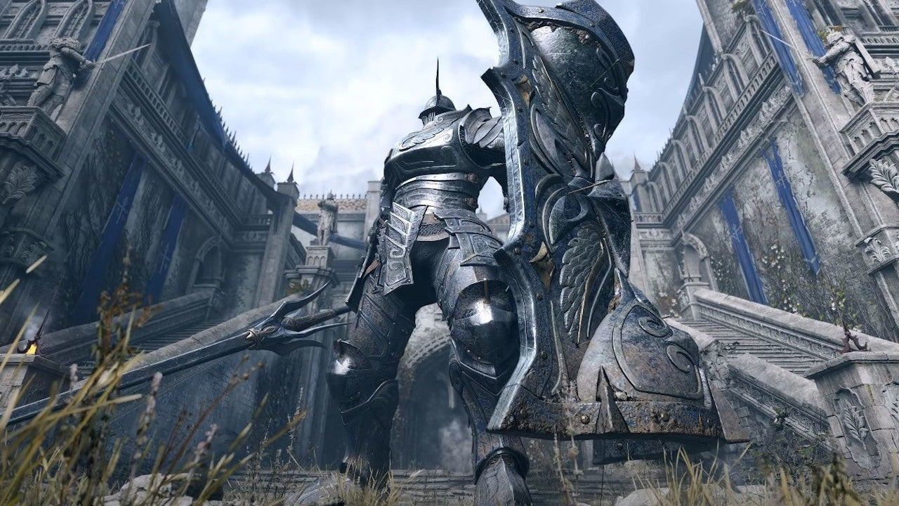 The Demon's Souls remake will have a lot of customization in the character editor