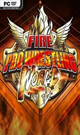 Fire Pro Wrestling - Fire Pro Wrestling World New Japan Pro Wrestling Collaboration-PLAZA