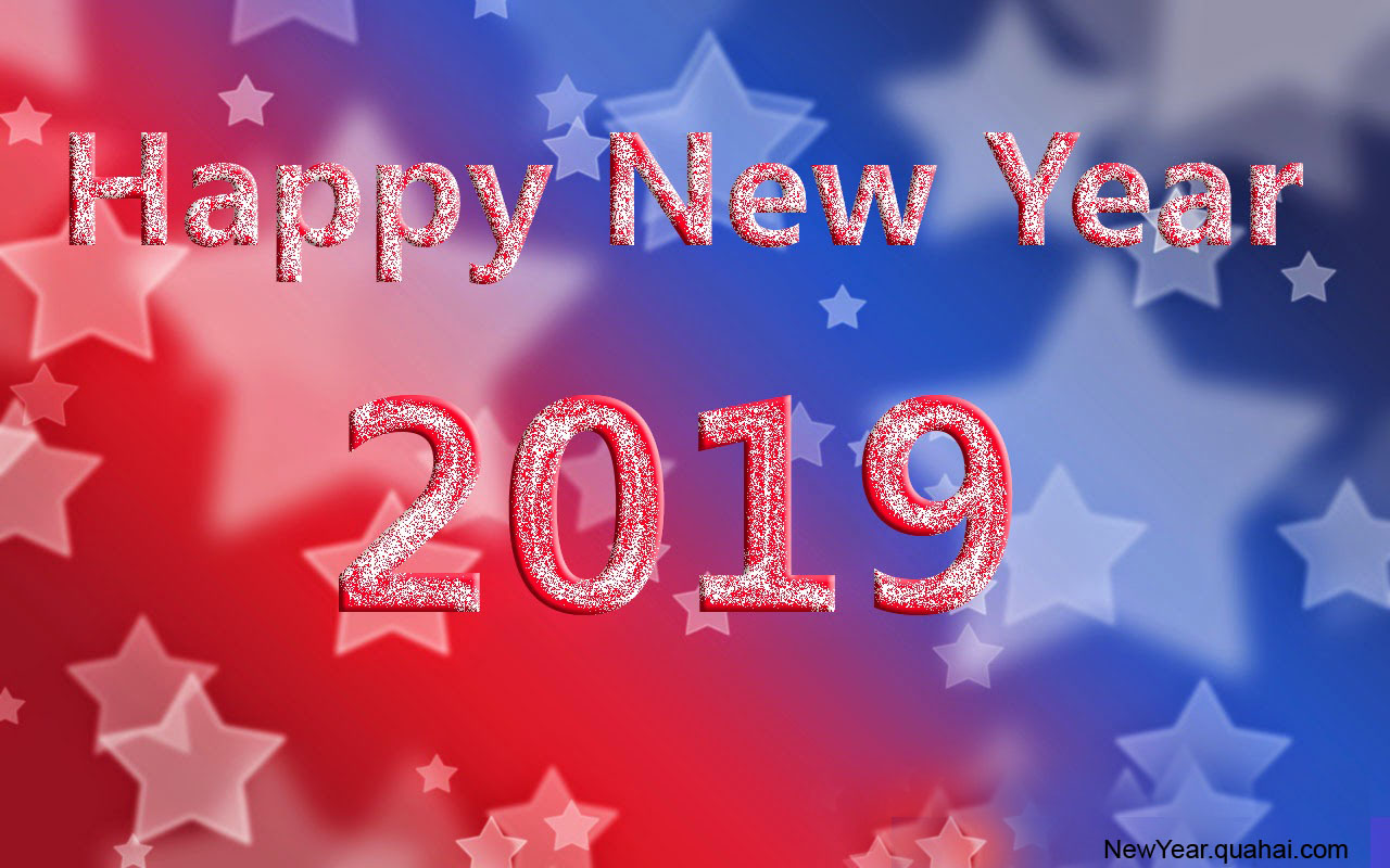 happy new year 2019 wallpapers hd | happy new year 2019 images