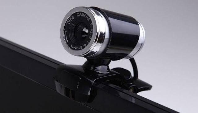 Input Device Webcam