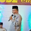 Abdullah Sani Hadiri Dialog Kaum Milenial Tanjabbar