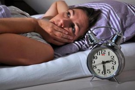 Troubles du sommeil, réveils nocturnes traitement insomnie