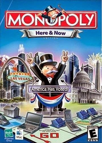WINS - PEDIA: Game Monopoly Here And Now Editon Full + Trainer