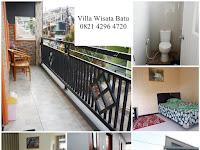 Villa Kamaran Dekat BNS, Bangunan Baru, Harga Termurah
