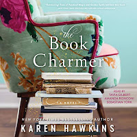 Review of The Book Charmer by Karen Hawkins