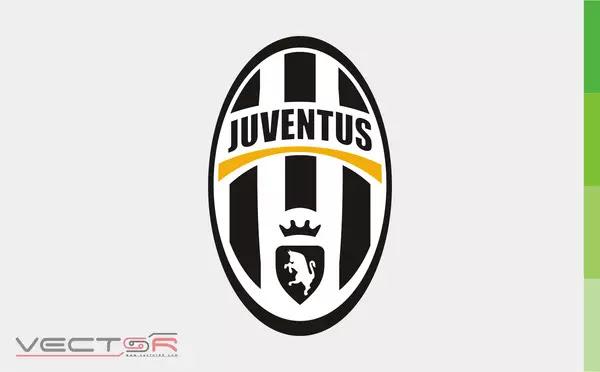 Juventus F.C. (2004) Logo - Download Vector File CDR (CorelDraw)