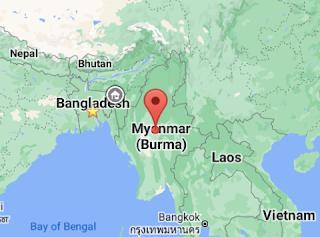 মিয়ানমারে জরুরি অবস্থা জারি, সেনাবাহিনীর ক্ষমতা দখল
