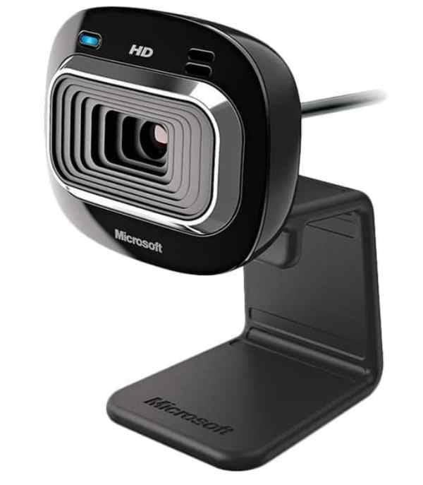 Webcam Terbaik Untuk Streaming Langsung