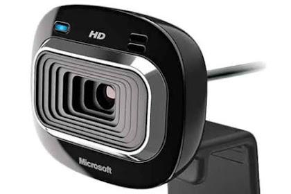 5 Webcam Terbaik Untuk Streaming Langsung