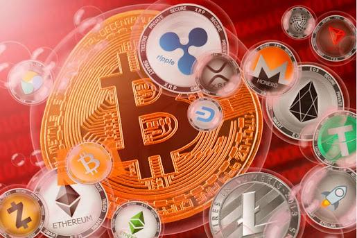 أخبار العملات الرقمية: العملات الرقمية تسجل نجاحا، وتربح 230 مليار في ساعات