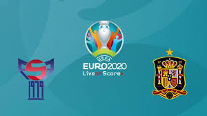 مشاهدة مباراة إسبانيا وجزر فارو بث مباشر اليوم 7-6-2019 في تصفيات يورو 2020