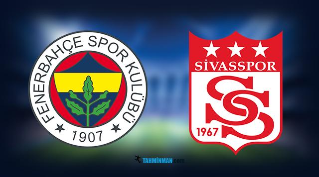 Fenerbahçe vs Sivasspor