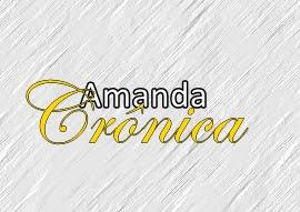 Amanda Crônica
