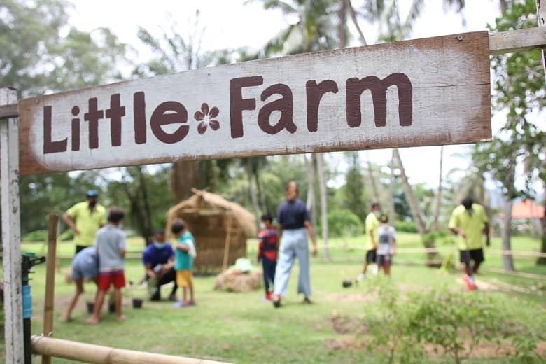 Family Retreat Programme - Dusit Thani Laguna Phuket
