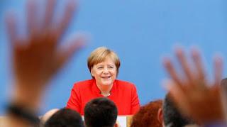 Governo Bolsonaro tornará mais difícil acordo entre UE e Mercosul, diz Merkel