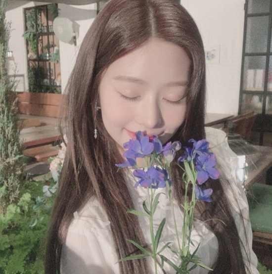 아이즈원 김민주