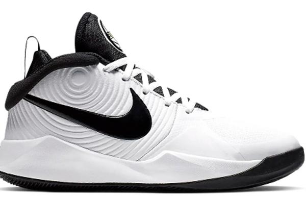 Oyunun Kurallarını Basketbol Ayakkabısı Belirler