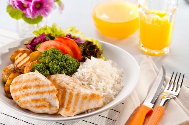 BIENESTAR: Una alimentación balanceada es posible con diversas alternativas.
