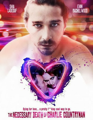 Poster Of Hollywood Film Charlie Countryman (2013) In 300MB Compressed Size PC Movie Free Download At worldfree4u.com