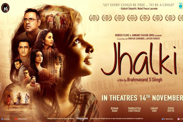 Download Jhalki Movie Hindi 300 MB - Online Movie Wale