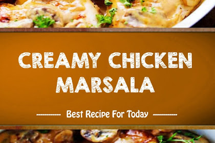 Sweet taste creamy chicken