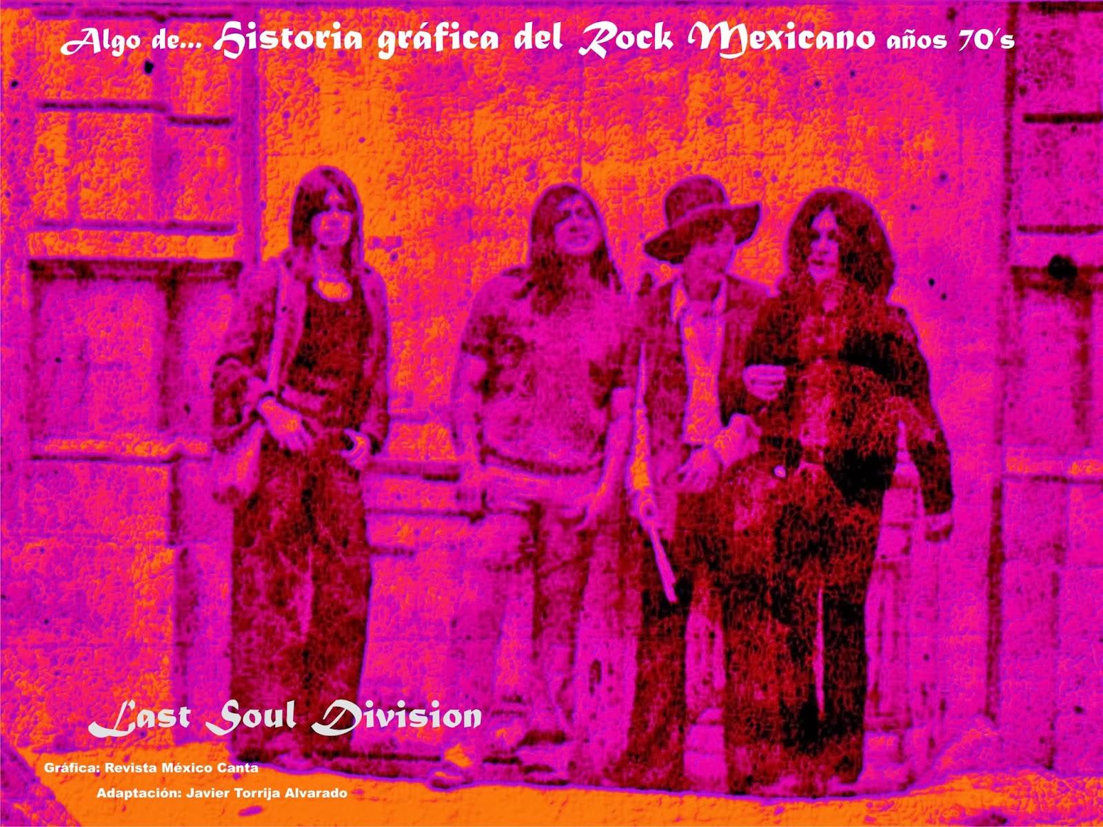 Algo de Historia gráfica del Rock Mexicano Años 70\'s: Algo de ...