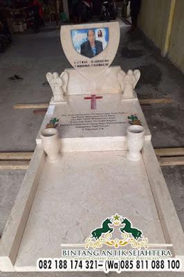 Makam Kristen Minimalis, Jual Makam Eropa Tulungagung, Model Kuburan Kristen