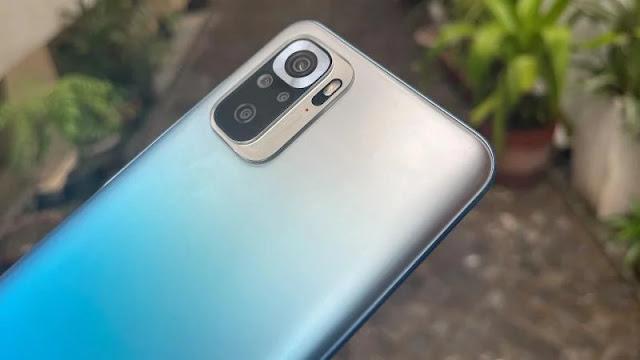Xiaomi Redmi Note 10S Review