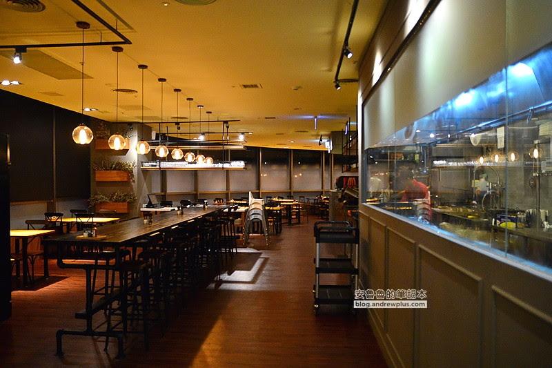 中和美食,中和美式餐廳,中和環球購物中心,戰斧豬排,MASTRO