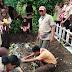 Brigif Para Raider 18/SEY Edukasi Pelajar Budidaya Pertanian dan Perikanan