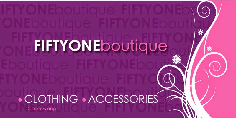 FiftyOne Boutique
