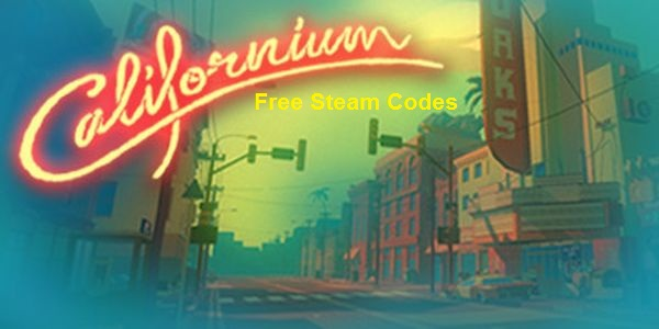 Californium Key Generator Free CD Key Download