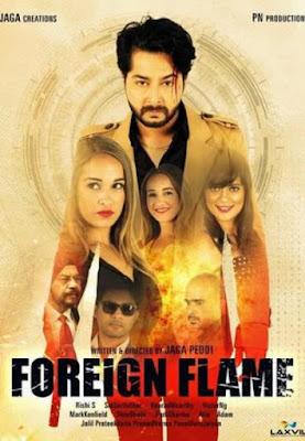 Foreign Flame (2021) Hindi World4ufree1