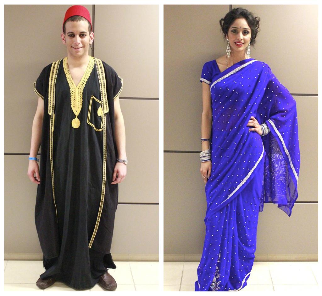 Booked: Rejoice Fashion Show
