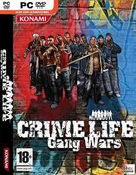 Free Download Crime Life Gang Wars PC Games Untuk Komputer Full Version - ZGASPC