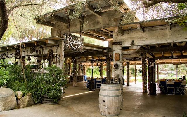 Informações sobre a Vinícola Bernardo Winery em San Diego