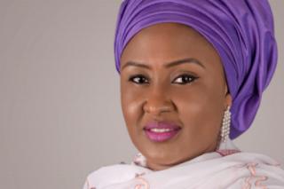 Nigeria will continue to miss Dora Akunyili — Aisha Buhari