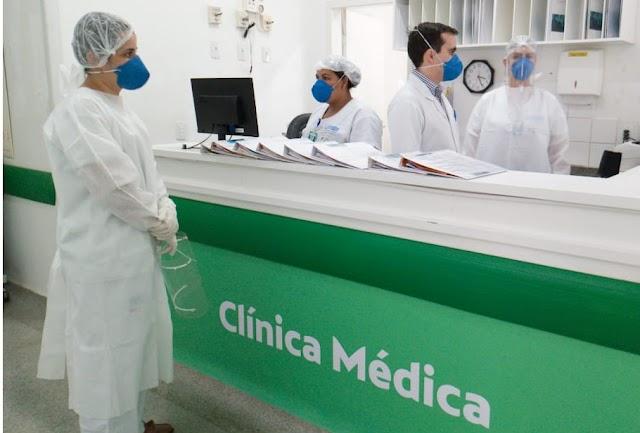 Hutrin retoma cirurgias eletivas nesta semana