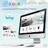 ZOne Theme Nulled – Supermarket Online Shop v.2.4.9