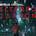 No NetFlix: Altered Carbon (2018 - ?)