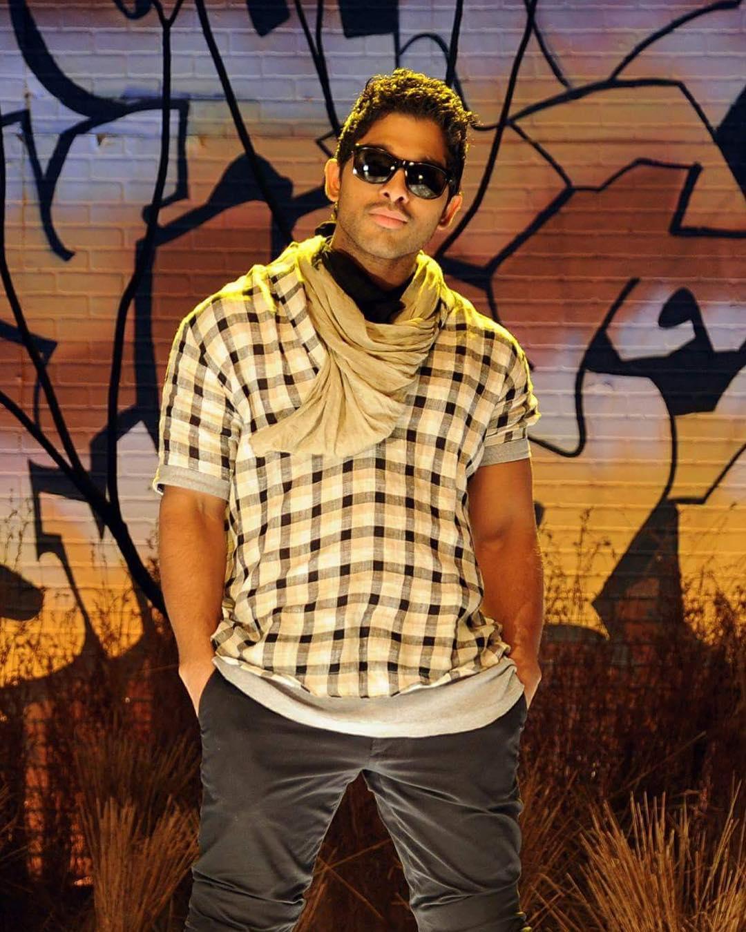 Allu Arjun HD Images | Allu Arjun Photos | Allu Arjun Images